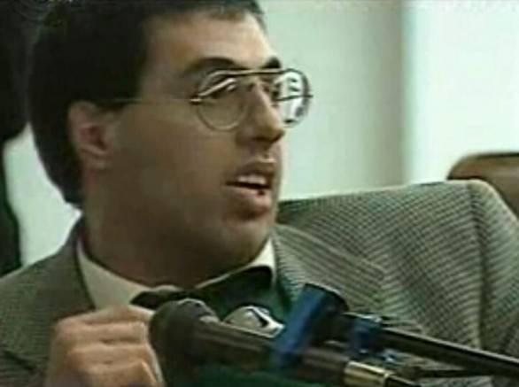 """Danilo Restivo a processo: """"Ero attratto da Elisa Claps"""". """"Non ho ucciso nessuno"""""""