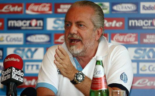 Calciomercato Napoli, via Denis e Lucarelli