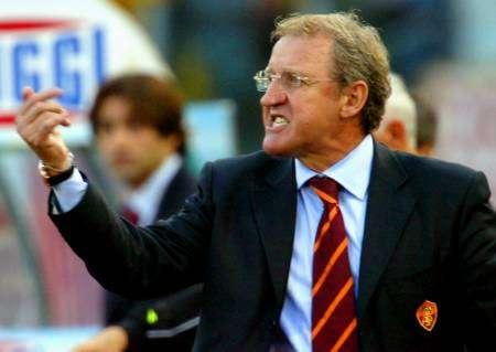 Juventus-Roma: Del Neri pensa in grande