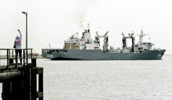 Mare del Nord, collisione tra due imbarcazioni: 3 pescatori dispersi