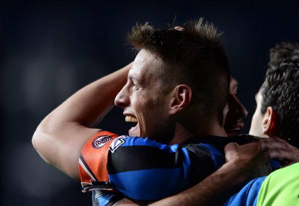 L'Atalanta ingrana la sesta: 2-0 a Bologna. Le pagelle