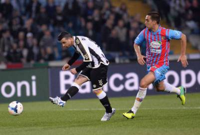 Di Natale (Getty images)