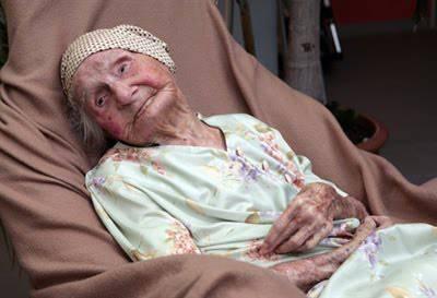 È deceduta all'età di 114 anni Eugénie Blanchard, decana dell'umanità