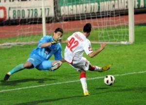 Calcio serie B PADOVA - ATALANTA