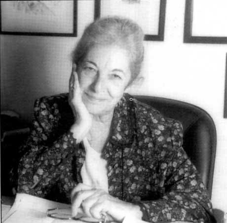 Editoria: Elvira Sellerio è deceduta oggi a Palermo