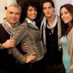 Uomini e Donne over: Antonio Jorio insieme a Mara Adriani e Martina Luciani