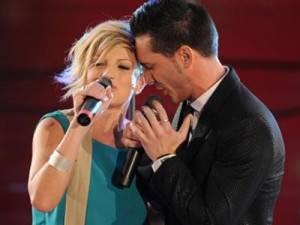 Emma Marrone conferma forte feeling con Kekko Silvestre