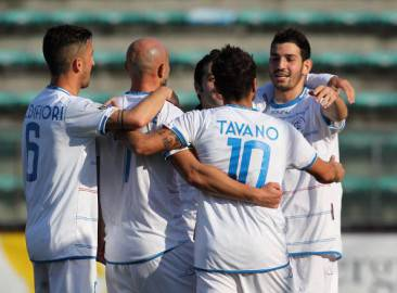 Empoli Calcio (Getty Images)