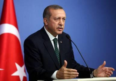 Recep Tayyip Erdogan (Getty Images)