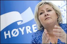 Norvegia: scenari politici per il 2013 appena cominciato