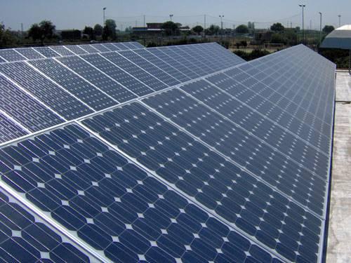Fotovoltaico: Italia e Germania le prime in Europa