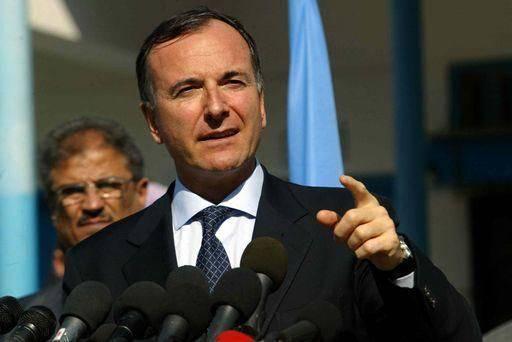 """Vertice europeo sulla Libia, Frattini: """"E' tramonta la stagione del regime di Gheddafi"""""""