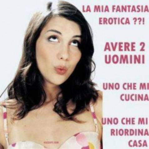 video ssso fantasie erotiche a letto