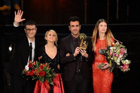 """Sanremo 2014, presentate le canzoni dei Big. Fazio: """"Livello più alto dell'anno scorso"""""""