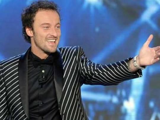 Francesco Facchinetti cosa regalerà a Alessia Marcuzzi a San Valentino?