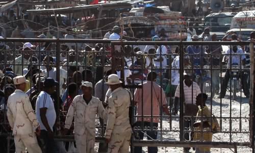 Il governo brasiliano vara provvedimenti per contenere l'immigrazione da Haiti