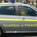 MAFIA / GdF Roma, sequestri di beni per oltre 450 milioni di euro nel 2010