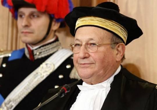GIAMPAOLINO CORTE DEI CONTI e1329392114775 La Corte dei Conti bacchetta Parlamento e Governo: troppe tasse