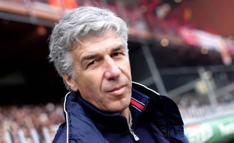 """MILAN – GENOA / Gasperini, """"Abbiamo giocato meglio dei rossoneri, peccato che non siamo passati in vantaggio"""""""