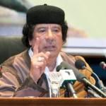 Libia: Gheddafi minaccia di sostituire le compagnie petrolifere occidentali con quelle di Cina e India