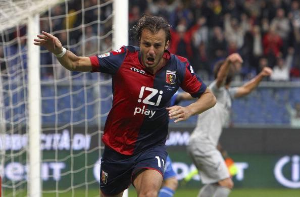 Lazio – Genoa 0-2 le pagelle: Gilardino suona Petkovic