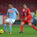 Calciomercato Novara: in arrivo Mascara dal Napoli