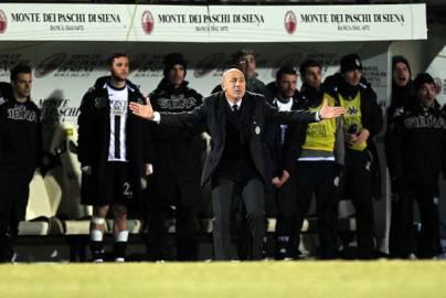 Giuseppe Sannini Gi2 404x270 Serie A, 27a giornata: Cesena   Siena 0 2 pagelle e tabellino