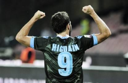 Gonzalo1 415x270 Napoli   Livorno in diretta: la Serie A in tempo reale