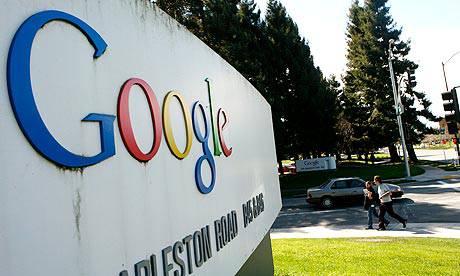 Google e le nuove misure antipirateria