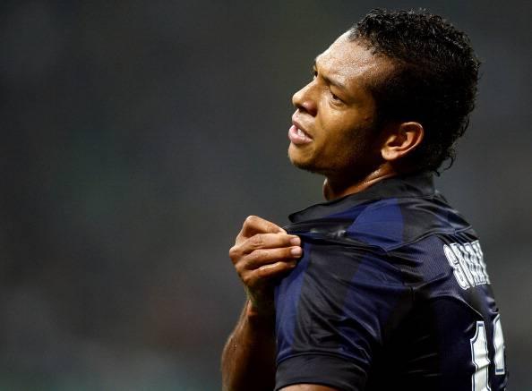 Europa League: perla di Guarin, l'Inter vola agli ottavi