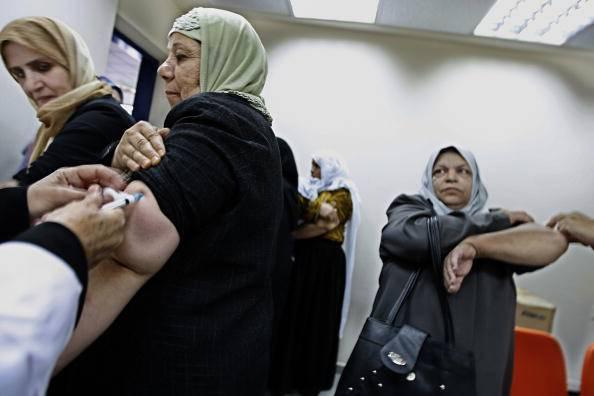 Influenza H1N1: 21 morti in Egitto
