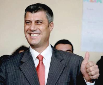 Premier Kosovo