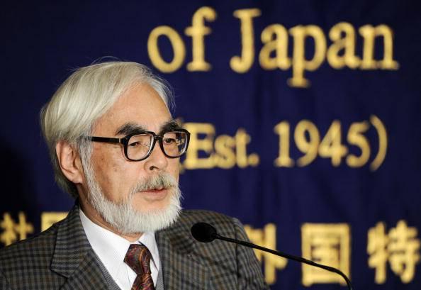 Il maestro dell'animazione Hayao Miyazaki si ritira, a Venezia il suo ultimo film