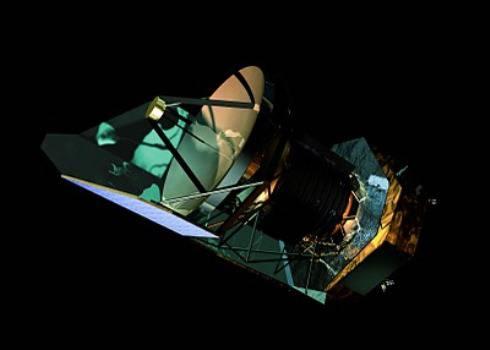 Scoperte cinque galassie primordiali dal satellite Herchel