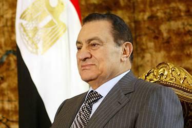 Egitto: giallo sulla partenza di Mubarak, per la Tv di Stato è ancora al Cairo