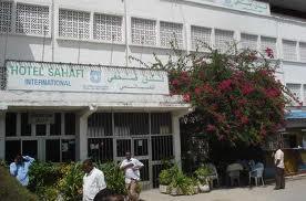 ATTENTATO / Somalia, 15 morti all'hotel di Mogadiscio