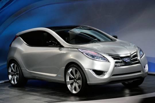 Hyundai Santa Fe e1333184204793 Hyundai Santa Fe: quattro ruote da primato
