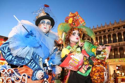 IMG 2140 478x318 Carnevale di Venezia 2013: la Maschera di Anna Marconi vince con La ricerca del tempo perduto