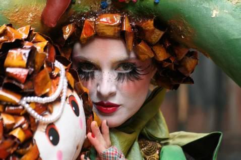 IMG 2318 478x318 Carnevale di Venezia 2013: la Maschera di Anna Marconi vince con La ricerca del tempo perduto