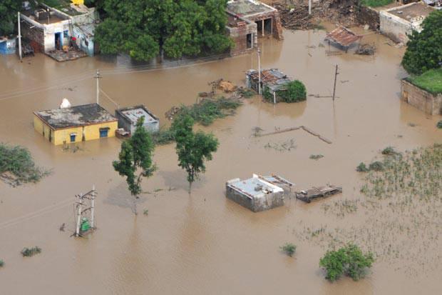 Alluvioni in Pakistan, l'Onu critica la debolezza degli aiuti finanziari internazionali