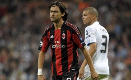 INZAGHI5 439x270 Calciomercato Milan: Pippo Inzaghi verso Novara?