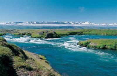 Il mare intorno all'Islanda a rischio inquinamento