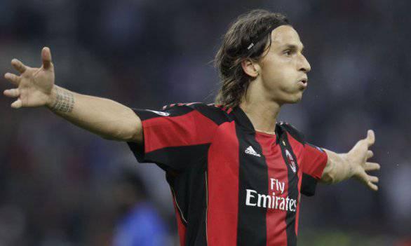 Milan-Cagliari 4-1 highlights immagini salienti