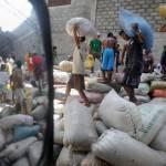 Tifone nelle Filippine, il cordoglio di Giorgio Napolitano. Preoccupazione anche per alcuni italiani