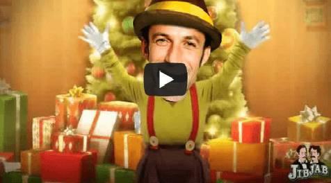 Alex Del Piero fa gli auguri di Natale ai suoi tifosi… (GUARDA VIDEO)