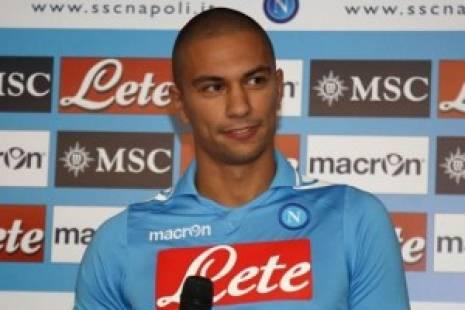 """Napoli in Champions League, Inler suona la carica: """"Rispetto per tutti, paura di nessuno"""""""