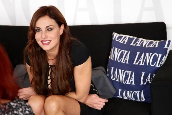 Isabelle Adriani: talento e bellezza a profusione. Intervista all'attrice, giornalista, scrittrice…