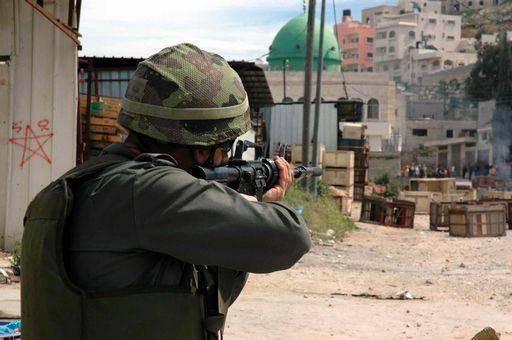 Israele torna ad attaccare le alture del Golan