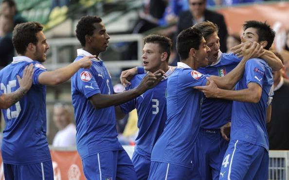 Italia – Russia diretta live: finale Europeo Under 17 4-5 rileggi la cronaca della partita
