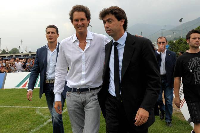 Amichevoli estive diretta live: Juventus A-Juventus B da Villar Perosa su Sky Sport 1 alle 17.00